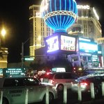 Strip view