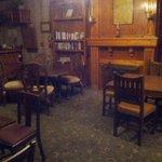 Former saloon?