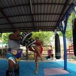 Muay Thai Session