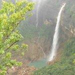beautiful & photogenic water falls