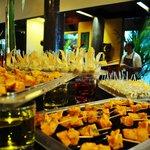 Foto van Claro Que Si Seafood Restaurant
