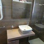 Salle de bain Villa 11
