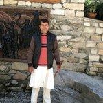 Rajinder, the guide