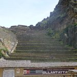 Ollantaytambo - Chakana Tour Peru