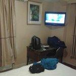 avarage room