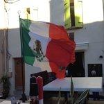 L'accueil Mexico italien