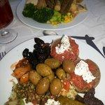 Crete dishes