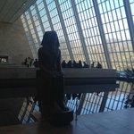 Estátuas com vista para o Central Park