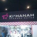 Photo of Ki'hanah