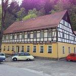 Gasthof Russigmuhle