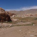 Felsenlandschaft