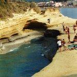 beach area Roda