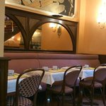 Matignon Restaurant