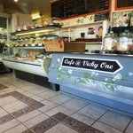 Cafe at Vicky One