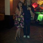 Karaoke at the Piccadilly xx