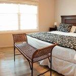 Habitacion Doble Cama King (cama supletoria opcional)