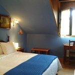 Hotel Rural El Espino