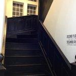 escada para quartos