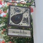 The Mandolin Bistro