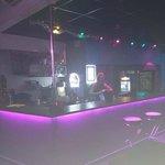 Le bar !