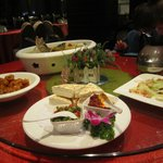 Restaurant - good Chinese food (but not cheap)