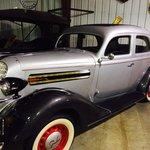 Vintage Motorcar Museum