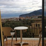 Sea view with balcony make sure you book before you go