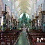 Iglesia Virgen Niña