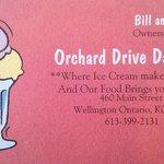 Photo de Orchard Drive Dari-Bar