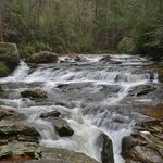 Panther Creek Recreation Area