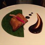Le Cuisine - fish