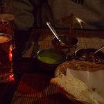 Photo de Ashok's Indian Restaurant