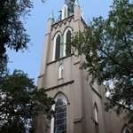 Wesley Monumental Methodist Church