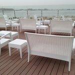 Lounge terraço