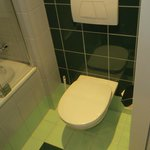 Mercure Graz Messe - banheiro