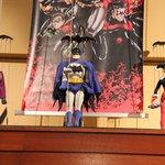 Batman marionette