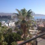 Marina room daytime view