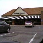 Corner Bakery Cafe-Leawood KS
