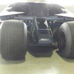 Latest bat land vehicle