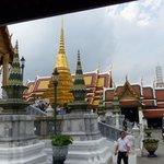 Bangkok's Grand Palace (6)
