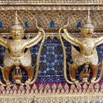 Beautiful things to see at the Grand Palace