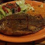 Mezcal Mexican Restaurant Foto