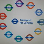 London Transport Logos 2
