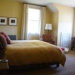 Loft Master bedroom