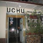 Front of Uchu
