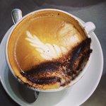 Foto de Marakoopa Cafe