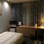 近江八幡ステーションホテル