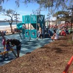 Kids Playground at Surf Club