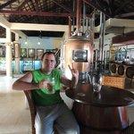 Самое вкусное пиво во Вьетнаме (Ресторан-кафе Луизиана)