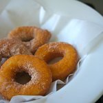 Boonfly doughnuts